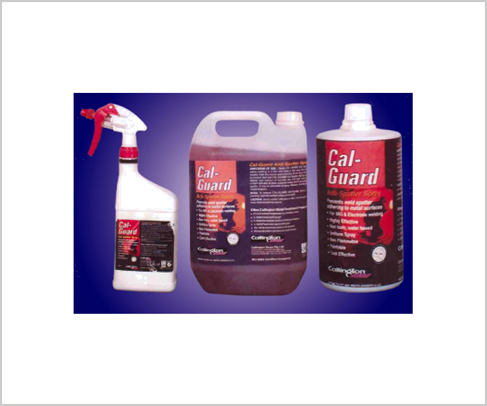 Cal-Guard Anti-Spatter Spray