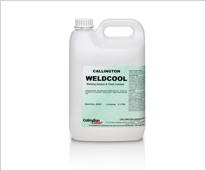 Callington Weldcool 5L container high res