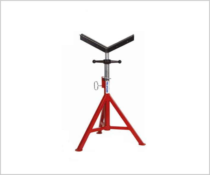 Tripod Type Pipe Stand
