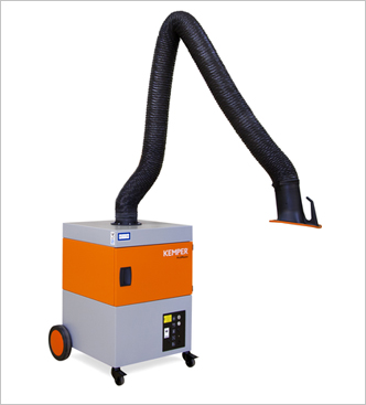 Welding Fume Extraction ProfiMaster one Exhaust Arm